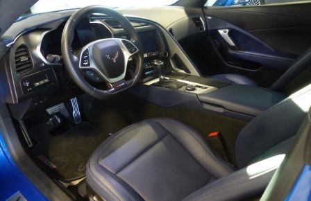 2016 Chevrolet Corvette Z06 3LZ 650 HP Nav Cam 360 Option Z07 #0