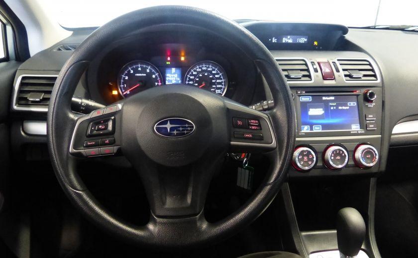 2016 Subaru Impreza 2.0i AWD A/C Gr-Électrique Cam Bluetooth #9