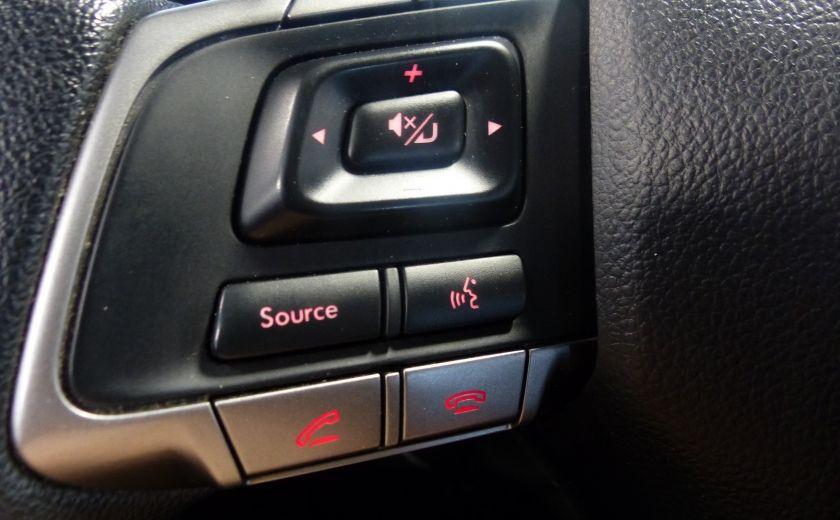 2016 Subaru Impreza 2.0i AWD A/C Gr-Électrique Cam Bluetooth #10