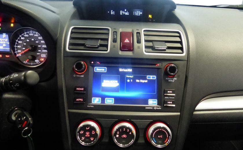 2016 Subaru Impreza 2.0i AWD A/C Gr-Électrique Cam Bluetooth #14