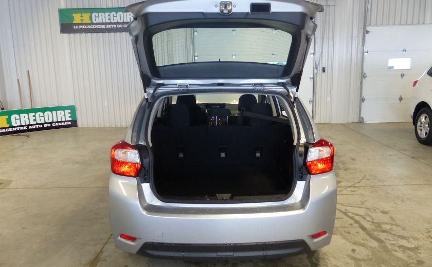 2016 Subaru Impreza 2.0i AWD A/C Gr-Électrique Cam Bluetooth #19