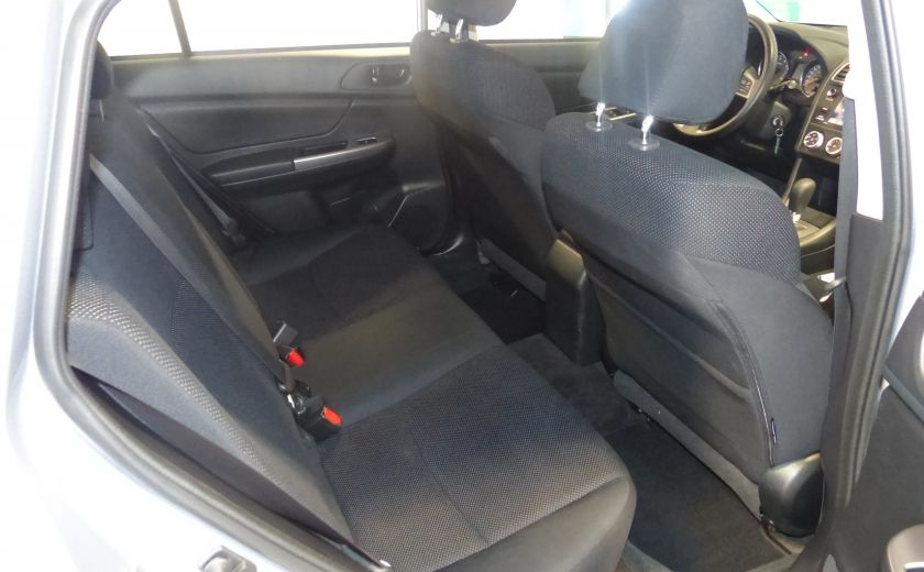 2016 Subaru Impreza 2.0i AWD A/C Gr-Électrique Cam Bluetooth #21