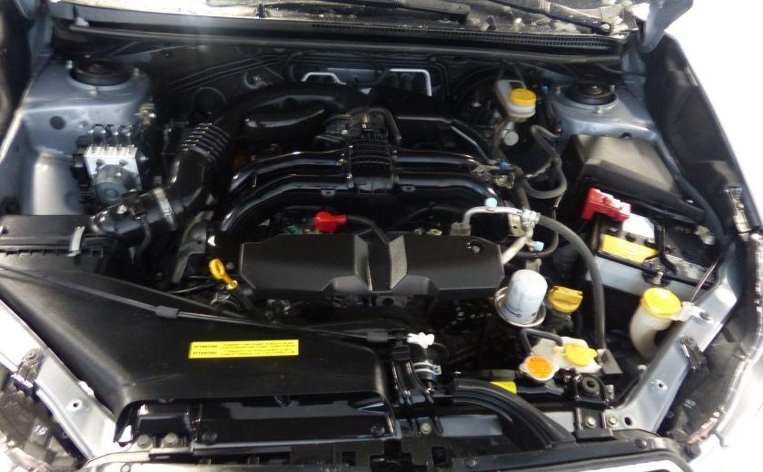 2016 Subaru Impreza 2.0i AWD A/C Gr-Électrique Cam Bluetooth #25