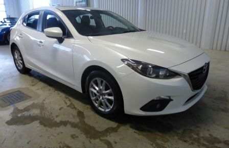 2014 Mazda 3 GS-SKY A/C Gr-Électrique Bluetooth Camera #0