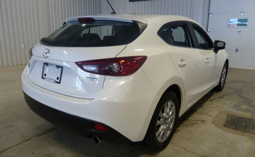 2014 Mazda 3 GS-SKY A/C Gr-Électrique Bluetooth Camera #6
