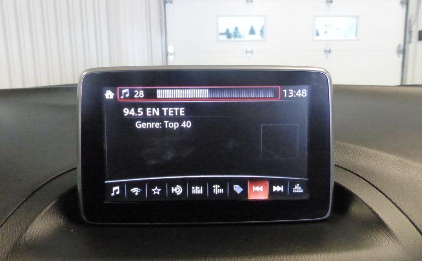 2014 Mazda 3 GS-SKY A/C Gr-Électrique Bluetooth Camera #17