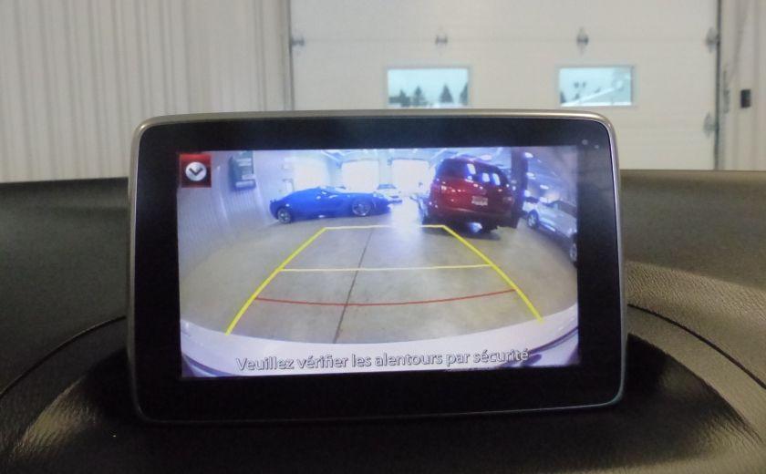 2014 Mazda 3 GS-SKY A/C Gr-Électrique Bluetooth Camera #19