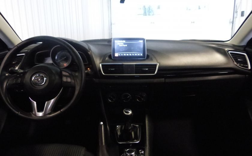 2014 Mazda 3 GS-SKY A/C Gr-Électrique Bluetooth Camera #23