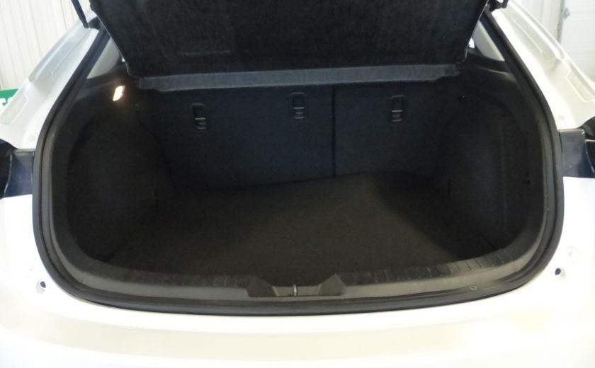 2014 Mazda 3 GS-SKY A/C Gr-Électrique Bluetooth Camera #24