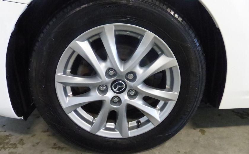 2014 Mazda 3 GS-SKY A/C Gr-Électrique Bluetooth Camera #28