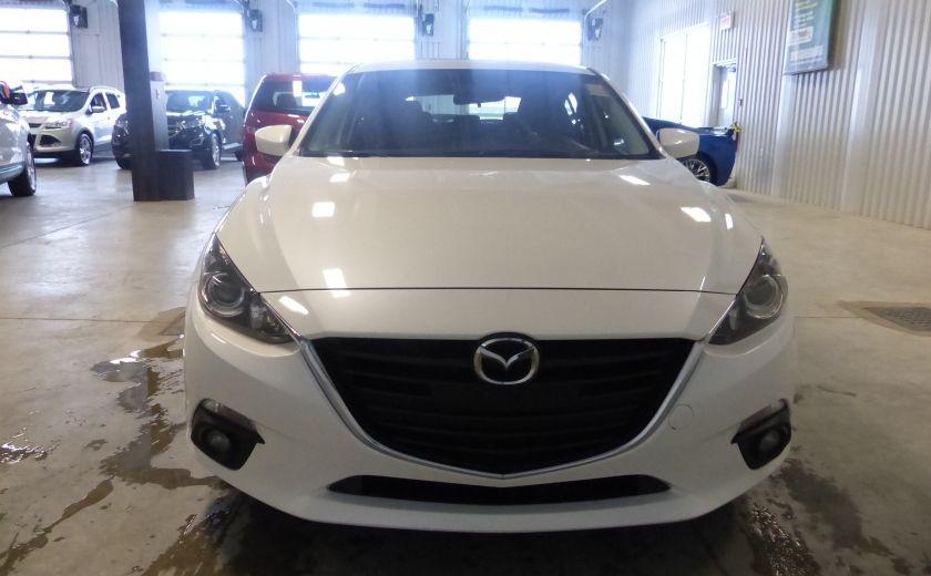 2014 Mazda 3 GS-SKY A/C Gr-Électrique Bluetooth Camera #1