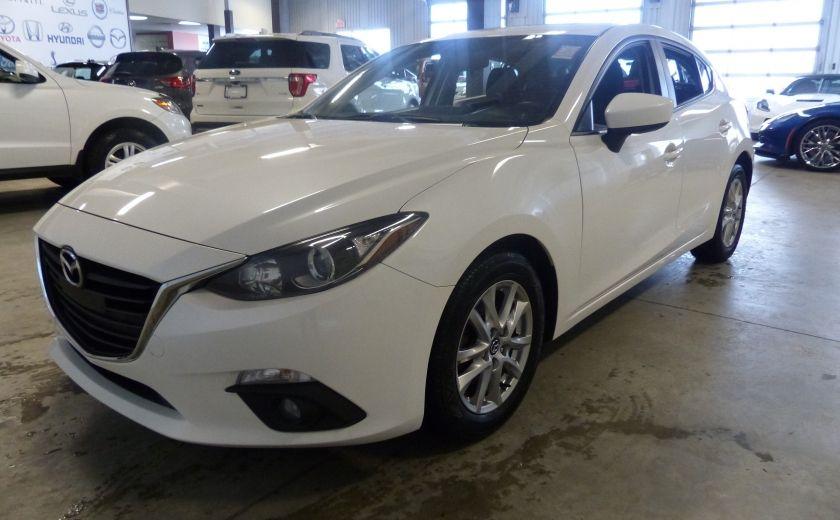2014 Mazda 3 GS-SKY A/C Gr-Électrique Bluetooth Camera #2
