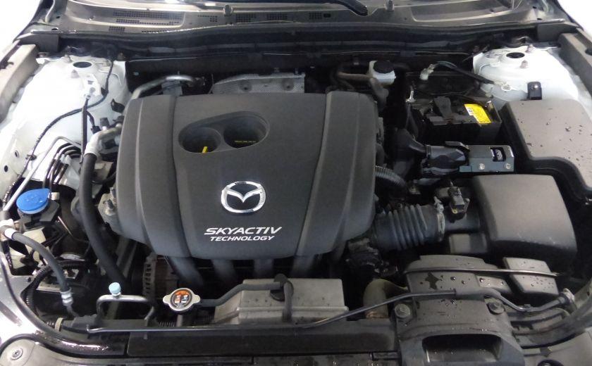 2014 Mazda 3 GS-SKY A/C Gr-Électrique Bluetooth Camera #25
