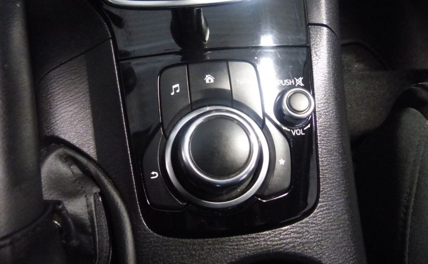 2014 Mazda 3 GS-SKY A/C Gr-Électrique Bluetooth Camera #27