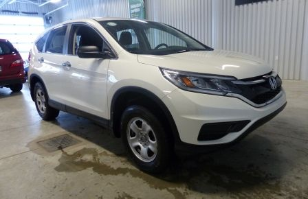 2015 Honda CRV LX AWD A/C Gr-Électrique Bluetooth Camera #0