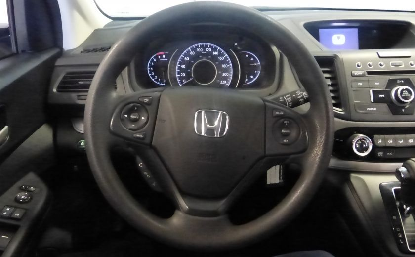 2015 Honda CRV LX AWD A/C Gr-Électrique Bluetooth Camera #11