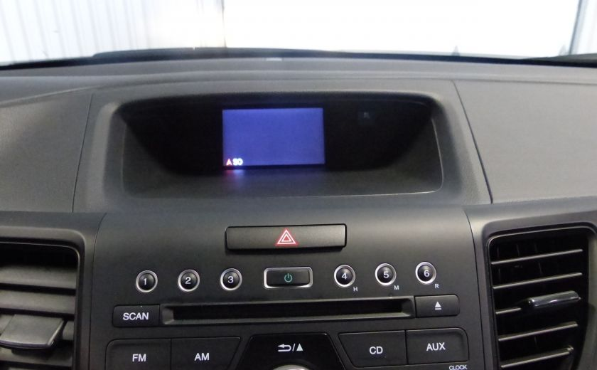 2015 Honda CRV LX AWD A/C Gr-Électrique Bluetooth Camera #16