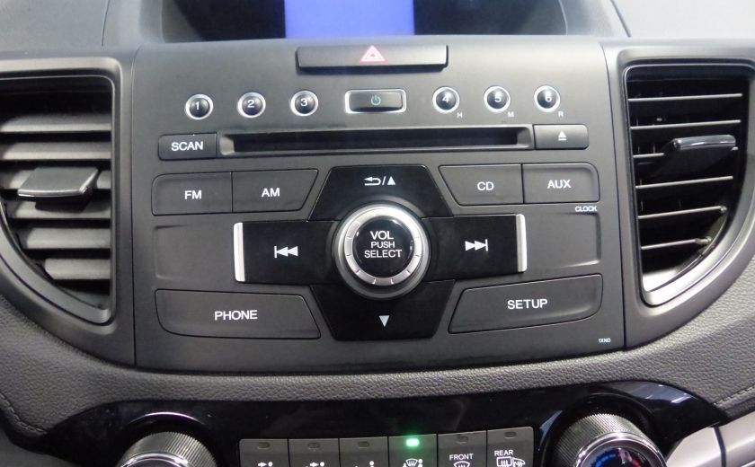2015 Honda CRV LX AWD A/C Gr-Électrique Bluetooth Camera #17