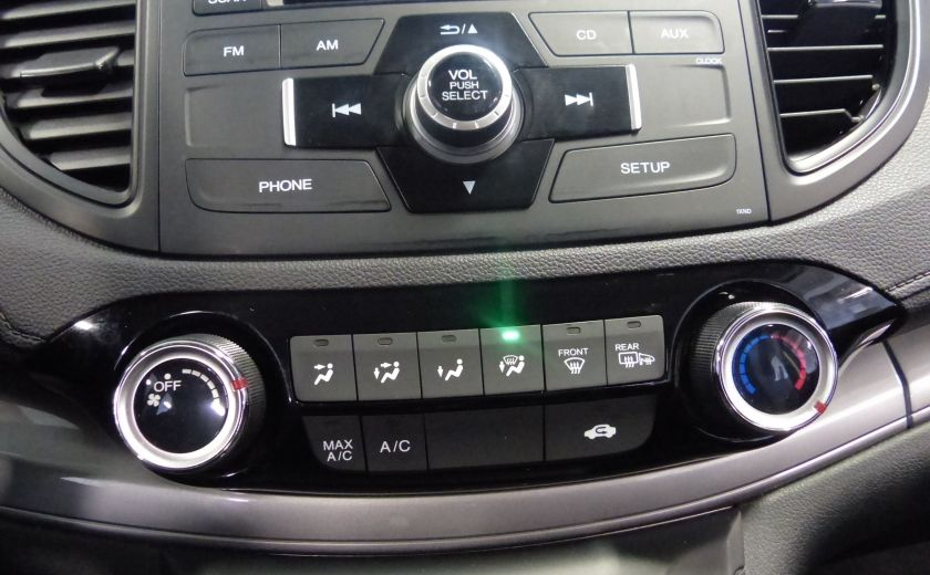 2015 Honda CRV LX AWD A/C Gr-Électrique Bluetooth Camera #18