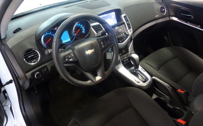 2015 Chevrolet Cruze LT TURBO A/C Gr-Électrique (Caméra+Bluetooth) #8