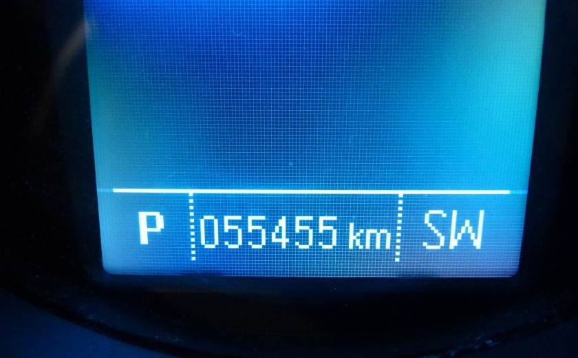 2015 Chevrolet Cruze LT TURBO A/C Gr-Électrique (Caméra+Bluetooth) #13