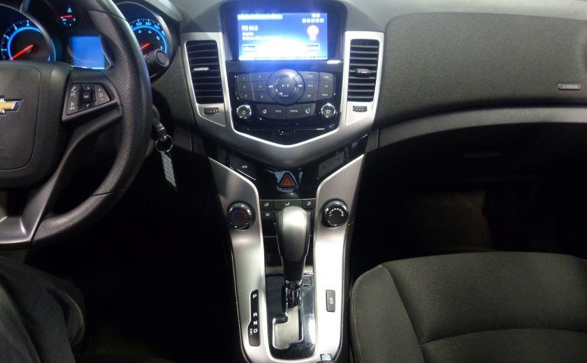 2015 Chevrolet Cruze LT TURBO A/C Gr-Électrique (Caméra+Bluetooth) #14