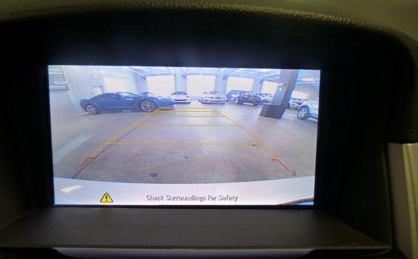 2015 Chevrolet Cruze LT TURBO A/C Gr-Électrique (Caméra+Bluetooth) #15