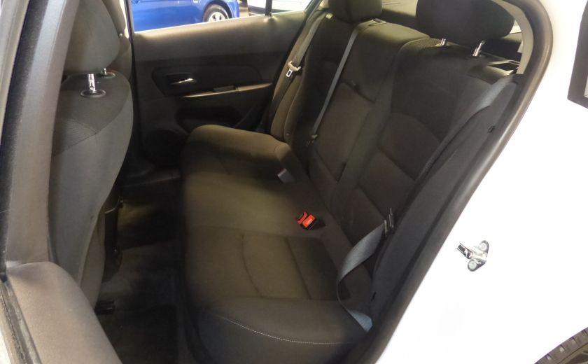 2015 Chevrolet Cruze LT TURBO A/C Gr-Électrique (Caméra+Bluetooth) #20