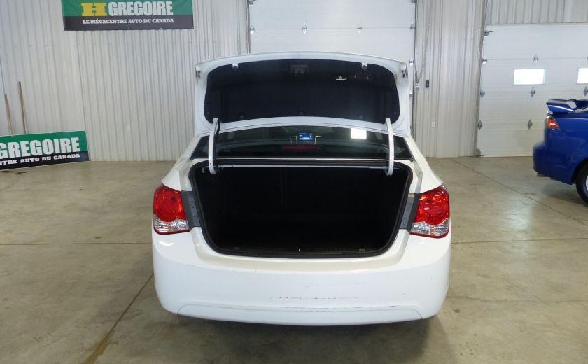 2015 Chevrolet Cruze LT TURBO A/C Gr-Électrique (Caméra+Bluetooth) #21