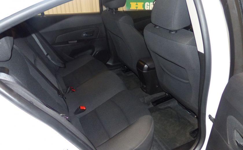 2015 Chevrolet Cruze LT TURBO A/C Gr-Électrique (Caméra+Bluetooth) #23