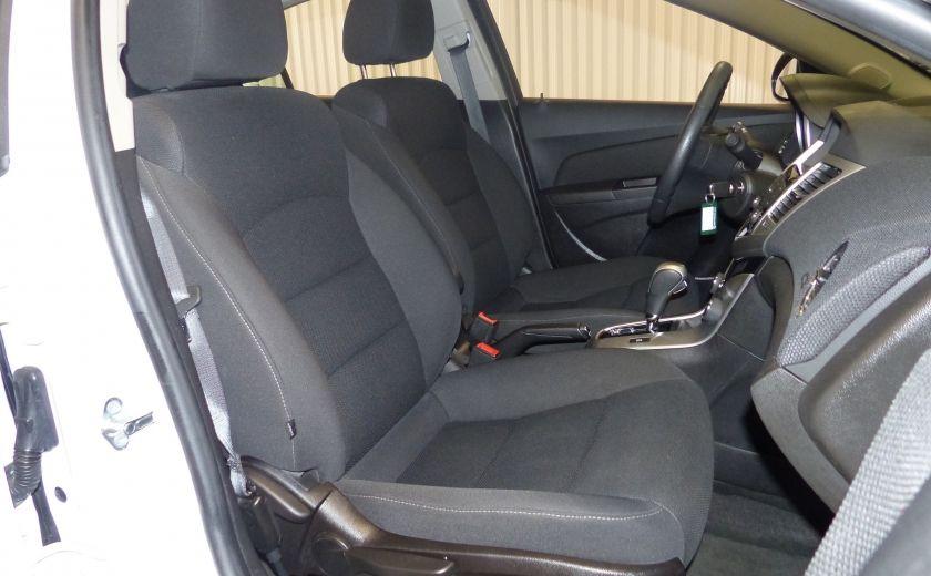 2015 Chevrolet Cruze LT TURBO A/C Gr-Électrique (Caméra+Bluetooth) #26