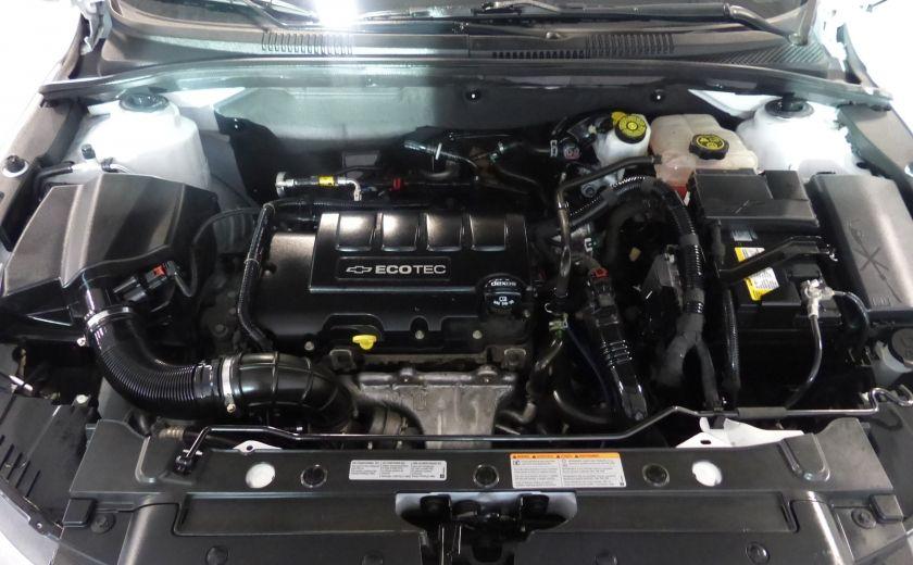 2015 Chevrolet Cruze LT TURBO A/C Gr-Électrique (Caméra+Bluetooth) #27