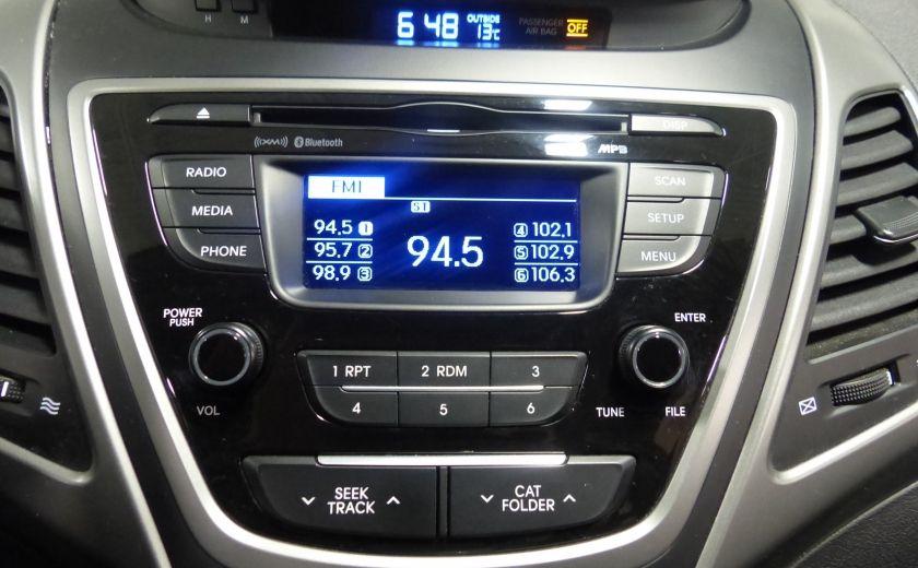 2016 Hyundai Elantra GL A/C Gr-Électrique (Bluetooth) #15