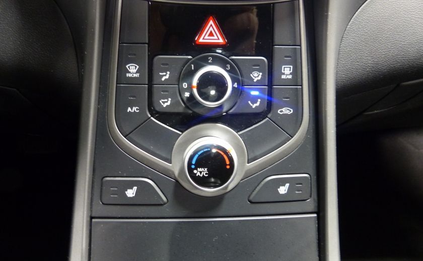 2016 Hyundai Elantra GL A/C Gr-Électrique (Bluetooth) #16