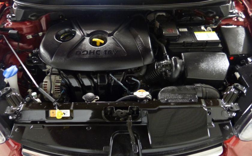 2016 Hyundai Elantra GL A/C Gr-Électrique (Bluetooth) #28