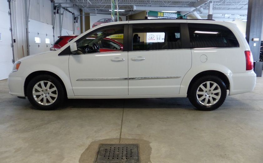 2016 Chrysler Town And Country Touring A/C Gr-Électrique (Mags-Caméra) #3