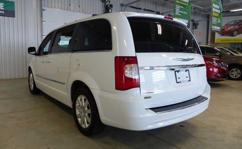 2016 Chrysler Town And Country Touring A/C Gr-Électrique (Mags-Caméra) #4