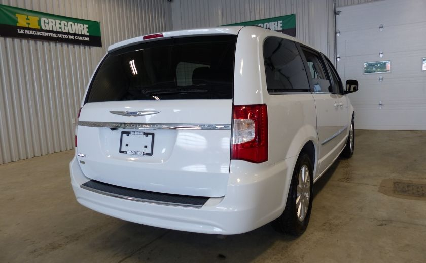 2016 Chrysler Town And Country Touring A/C Gr-Électrique (Mags-Caméra) #6