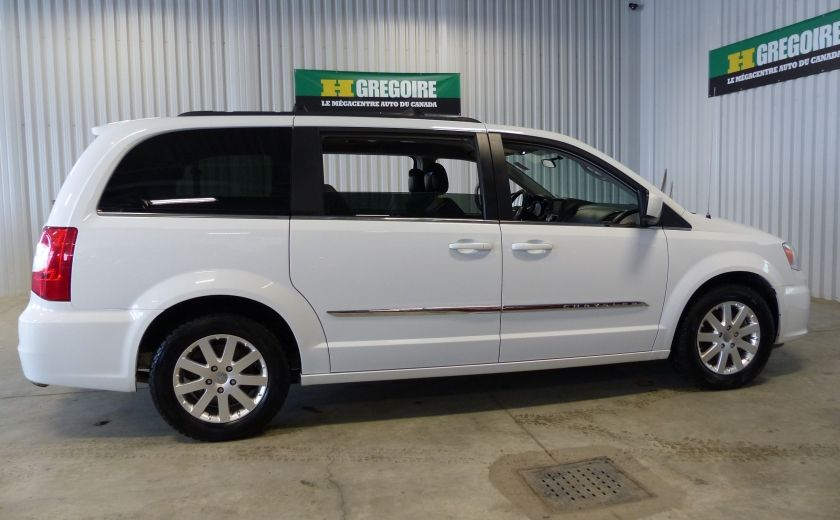 2016 Chrysler Town And Country Touring A/C Gr-Électrique (Mags-Caméra) #7