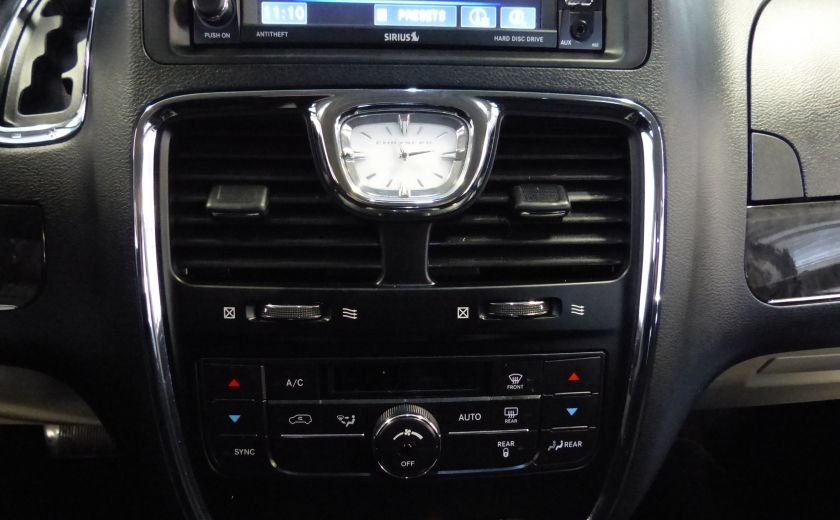 2016 Chrysler Town And Country Touring A/C Gr-Électrique (Mags-Caméra) #17