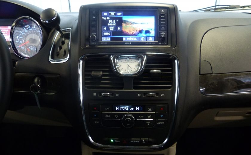 2016 Chrysler Town And Country Touring STOW'N'GO (Cam-Mag-Bluetooth) #13