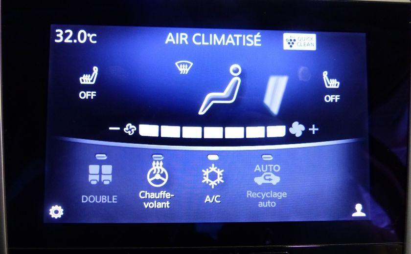 2015 Infiniti Q50 TOURING TECH AWD (Cuir-Toit-Nav) #22