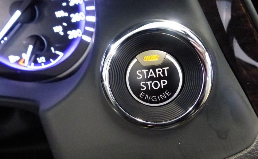 2015 Infiniti Q50 TOURING TECH AWD (Cuir-Toit-Nav) #24