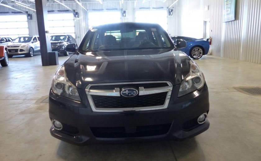 2013 Subaru Legacy 2.5i Touring AWD A/C Gr-Électrique (Mags-Toit #1