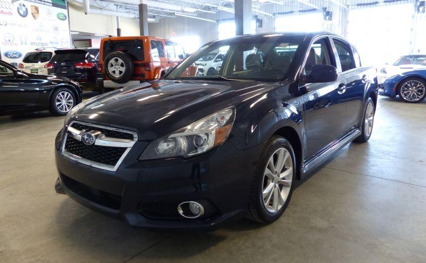 2013 Subaru Legacy 2.5i Touring AWD A/C Gr-Électrique (Mags-Toit #2