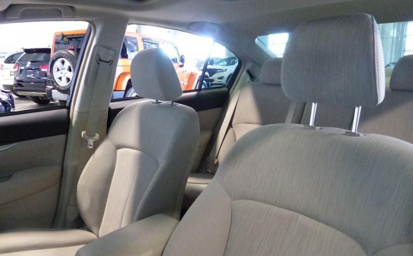 2013 Subaru Legacy 2.5i Touring AWD A/C Gr-Électrique (Mags-Toit #9