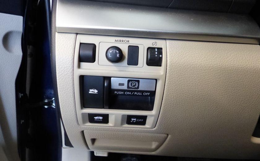 2013 Subaru Legacy 2.5i Touring AWD A/C Gr-Électrique (Mags-Toit #13