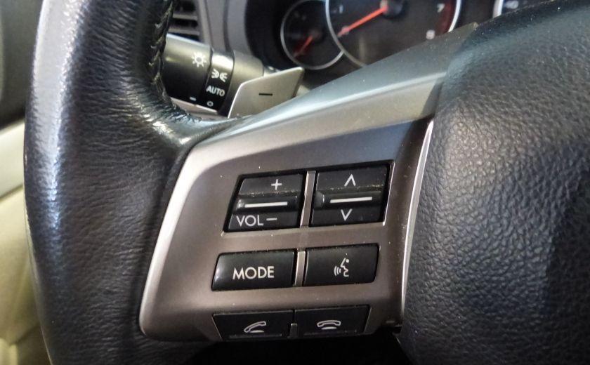 2013 Subaru Legacy 2.5i Touring AWD A/C Gr-Électrique (Mags-Toit #16