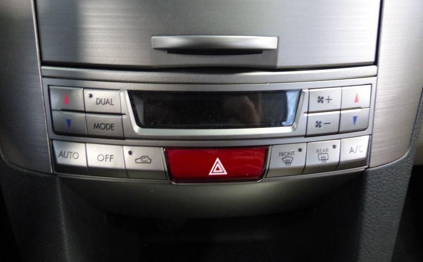 2013 Subaru Legacy 2.5i Touring AWD A/C Gr-Électrique (Mags-Toit #21