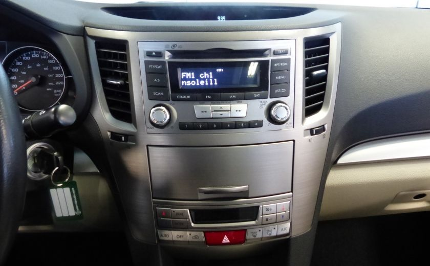 2013 Subaru Legacy 2.5i Touring AWD A/C Gr-Électrique (Mags-Toit #22